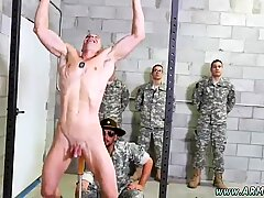 Video sex gay army download Good Anal Training
