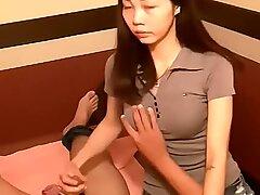 Good Chinese Massage #10