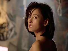 Julia Nickson - ''Amityville: A New Generation