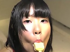 Petite Jav Teen Sakura Miyahara Takes A Shower And Strips Skinny Teen Hides Her Penny With Her Hand Really Cute