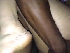 I love fucking wet Asian pussy!