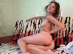 Undressing At Home