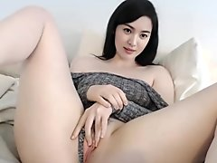 beautiful asian girl