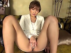 Hottest Japanese model in Best Toys, HD JAV video