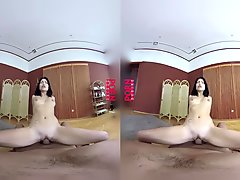 VirtualPornDesire Dirty Talk Crazy Fuck 180 VR 60 FPS