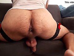 Big ass lingerie 2