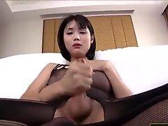 Asia girl cute