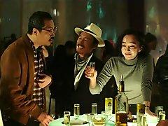 Korean Nice Movie with Sex - High Society