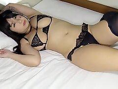 Flirty and playful Girl Rui Kiriyama naughty in More Adults Scene