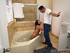 Shit anal creampie and milf watching porn Lexy Bandera get s her pipes cleaned by a fat - Lexy Star