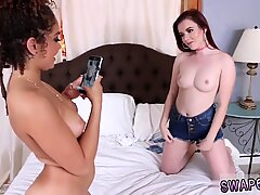 Teen get a good anal drilling The Dual ally s daughter Agreement - Ally A