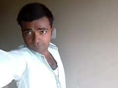 mayanmandev - desi indian male selfie video 104.mp4