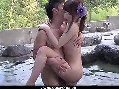strong hot sex at home with maya kawamura - more at javhd net